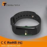 Intelligente Echtzeitüberwachung-Blutdruck-Puls-Gesundheits-intelligentes Armband des Armband-Kb1012-Hr