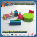 Het gouden Vastgestelde Stuk speelgoed van het Spel van de Slaapkamer van China van de Leverancier voor Jonge geitjes