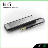 携帯用Smartphoneのハイファイヘッドホーンのアンプ(AMP)