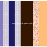 Farbanstrich des Sand-100%Polyester Pigment&Disperse druckte Gewebe für Bettwäsche-Set