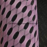 Ткань сетки прокладки для тюфяка и места