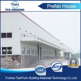 Prefabricated 강철 건축 공장 건물