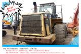 Caricatore usato della rotella del trattore a cingoli 980g da vendere il prezzo poco costoso!