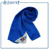 Rendere personale la sciarpa di seta di seta quadrata della saia