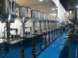 Semi automático de llenado de la máquina de Nailpolish