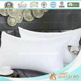 Anatra calda di vendita del fornitore della Cina giù che riempie il cuscino di uso dell'hotel del cuscino