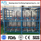 Système de purification d'eau de désionisation d'EDI