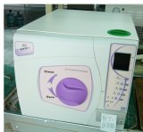 Sterilisator-zahnmedizinisches Gerät des Autoklav-18L mit Datendrucker Kategorie-b