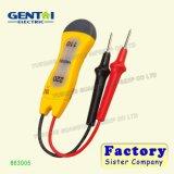 中国の製造の長い生命電圧電気ペンのスクリュードライバーのテスター(853001)