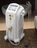 Laser barato 2015, retiro del pelo del laser del Alexandrite, máquina del equipamiento médico de la belleza del retiro del pelo del laser del diodo 808nm