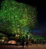 2017 Schijnwerper van de Decoratie van de Projector van de LEIDENE Laser van het Landschap de Lichte Kleurrijke Openlucht