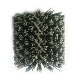 Rodillo de nylon del cepillo del carburo de silicio para moler