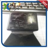 A micro etiqueta Nano preta da sução pode estar livre furar a superfície lisa