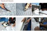 De Matras van de Lente van het Putje van de compressie met Natuurlijk Latex voor het Meubilair /Fb732 van het Hotel