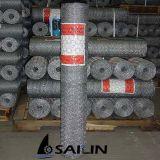 Плетение провода оцинкованной стали Sailin для загородки фермы