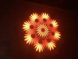 광속 반점 세척 280W 겉옷 Pointe 광속 반점 세척 이동하는 맨 위 빛