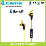 La ginnastica corrente Handfree di esercitazione stereo di Bluetooth Headphone4.1 mette in mostra i trasduttori auricolari della cuffia avricolare