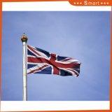 Su ordinazione impermeabilizzare ed unione Jack BRITANNICA no. di modello della bandiera nazionale di Sunproof: NF-001