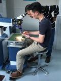 Precio de la soldadora de laser del molde de 2017 alto de la fábrica de la precisión de la inyección del derretimiento alambres de la soldadura