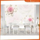 Les ventes chaudes ont personnalisé la peinture à l'huile du modèle 3D de fleur pour la décoration à la maison (numéro de modèle : Hx-5-065)