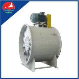 Ventilateur axial de Qualtiy de série de DTF-12.5P de boîte de vitesses élevée de courroie