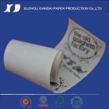 La plupart de papier thermosensible d'atmosphère de machine de Wincor Wincor de machine populaire d'atmosphère