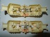 2 plugue elétrico do Pin PP com terra (P7053)