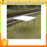 Haltbare weiße HDPE Oberseite-Plastikschreibens-Tisch Jc-PT1603