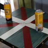 Tavolino da salotto di legno poco costoso squisito di stile francese