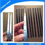 Láminas exactas con la capa de Oild para el paño y el plástico del corte
