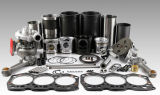 Pièces de moteur de machines de construction d'ISUZU du nécessaire de doublure (4JB1)
