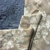 Polyester-Chenille-fantastisches Garn-gefärbtes Fenster-Vorhang-Gewebe 2016
