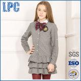 abito britannico dell'uniforme della scuola secondaria di ultimo disegno