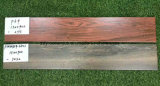 Плитка пола Foshan керамическая деревянная