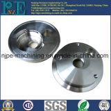Nichtstandardisierter Qualitäts-Edelstahl CNC-drehenservice
