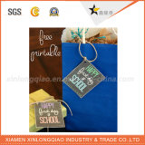 Custom Made OEM Factory Fashion Bag Tag para saco de luxo
