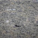 Preço branco da bancada do console de cozinha do granito do rio barato chinês do fornecedor
