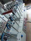 Machine d'emballage diplôméee par TUV décorative de travail du bois de marque de Mingde de guichet