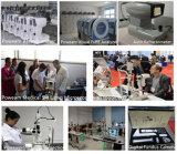 세륨은 승인했다 눈 광학적인 전자공학 틈새 램프 (WHY-J5E2)를