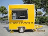 De professionele Mobiele Kiosk van het Voedsel (shj-MFS250)