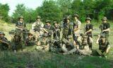 US Army Стильный кроссовки Кт-61020