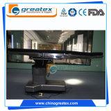 Operación quirúrgica eléctrica de funcionamiento hidráulico Tabla Teatro (GT-OT013)