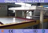 3.2mm hanno temperato il vetro solare strutturato per il modulo fotovoltaico