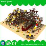 Campo da giuoco dell'interno dei giochi di divertimento di alta qualità per i capretti