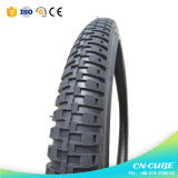 Gute Qualitäts20*1.75 Nutural ermüdet Gummifahrrad Reifen-Fahrrad-Gummireifen