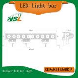 Singolo indicatore luminoso della barra più luminoso della barra chiara LED dell'indicatore luminoso di inondazione dei Crees LED LED di riga 160W LED fatto in Cina