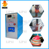 速い暖房の速度の高周波誘導溶接ろう付け機械