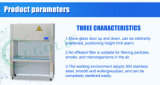 Clase II químicos limpios cabina de seguridad biológica