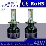 Gebildet Auto-Licht im China-gute der QualitätsV9 LED