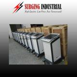 Professioneller kundenspezifischer Qualität CNC, der anodisiertes Aluminium maschinell bearbeitet, zerteilt kurzfristige Produktion